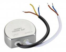 LED Trafo 10W slim Waterproof IP67