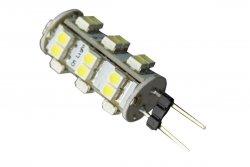 LED G4 Birne Lampe 26SMD 2W 12V DC Warmweiß