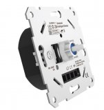 Universal LED Dimmer Unterputz für dimmbare LEDs 230V 3-150W Phansenabschnitt